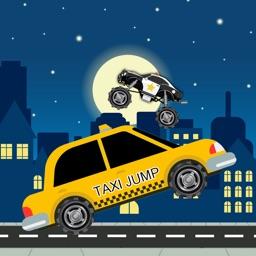 Car Taxi Jump