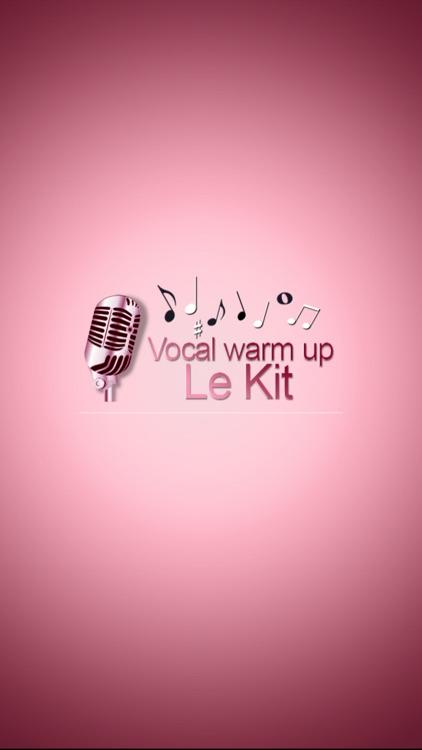 Le kit female voices