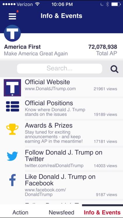 America First screenshot-4