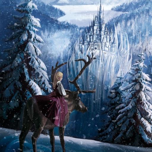 La Reina de las Nieves - Hans Christian Andersen
