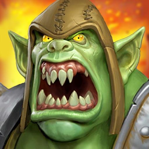 Orcs Never Die - #1 Free 3D TD Game