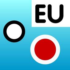 Activities of TopoQuiz EU