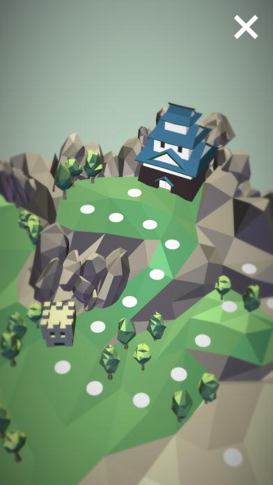 RingNinja screenshot four