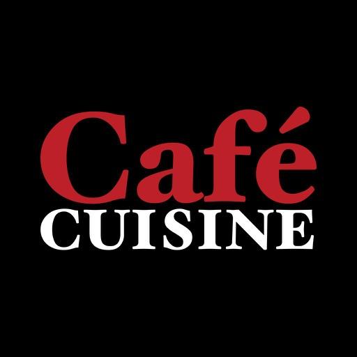 Cafe Cuisine