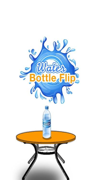 Water Bottle Flip Challenge - The  Flappy Bottle