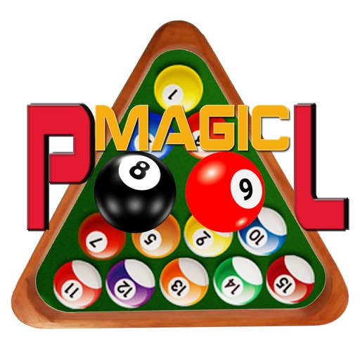 8 Ball Magic Pool
