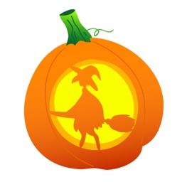Stickers: Halloween