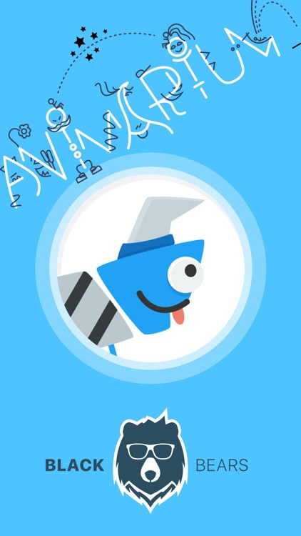 Animarium: Stickers screenshot-3
