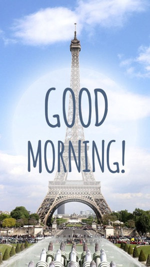 Good Morning Princess In Russian : Good morning quotes languages es de pt fr on the app store