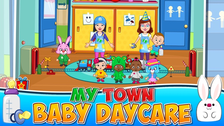My Town : Daycare