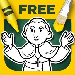 Coloring Catholic