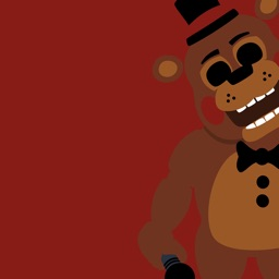 Wallpapers for FNAF Five Nights at Freddy's Free