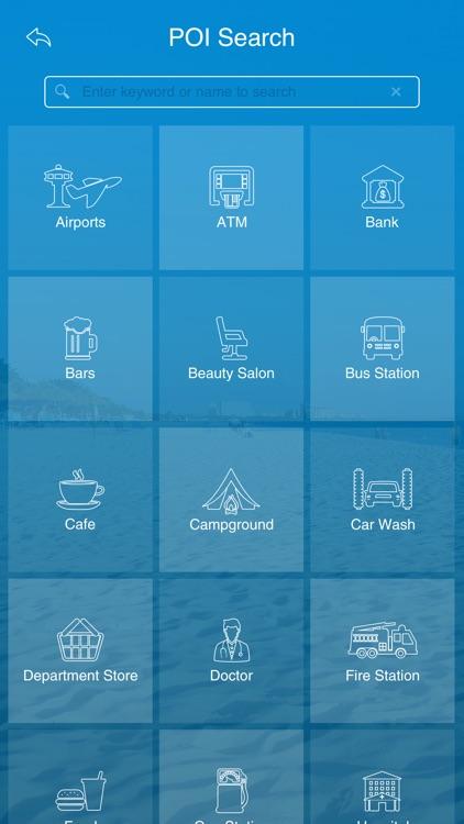 Tourism Aruba Island screenshot-4