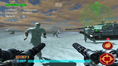 Arctic Assault VR - Sniper Edition screenshot 1