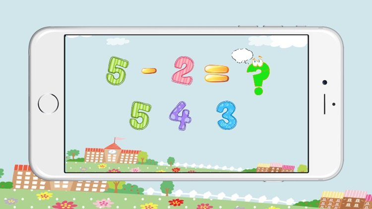 Math Addition And Subtraction Worksheets Fun Games screenshot-4