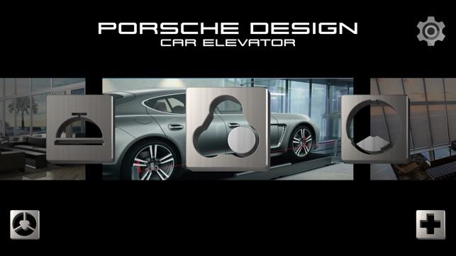 Porsche Design Tower Miami On The App Store