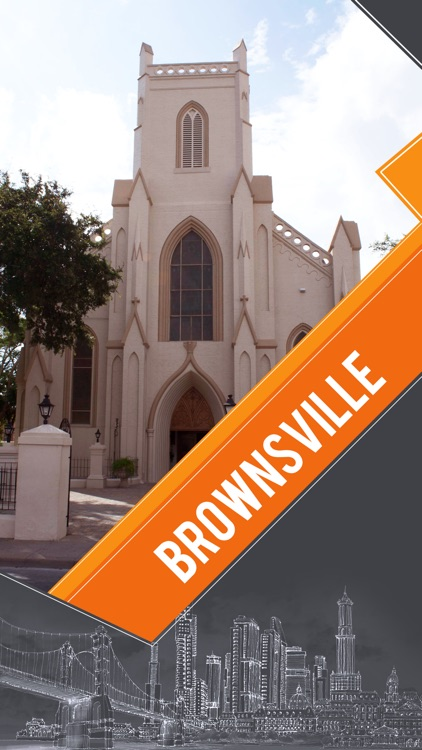 Brownsville City Guide screenshot-0