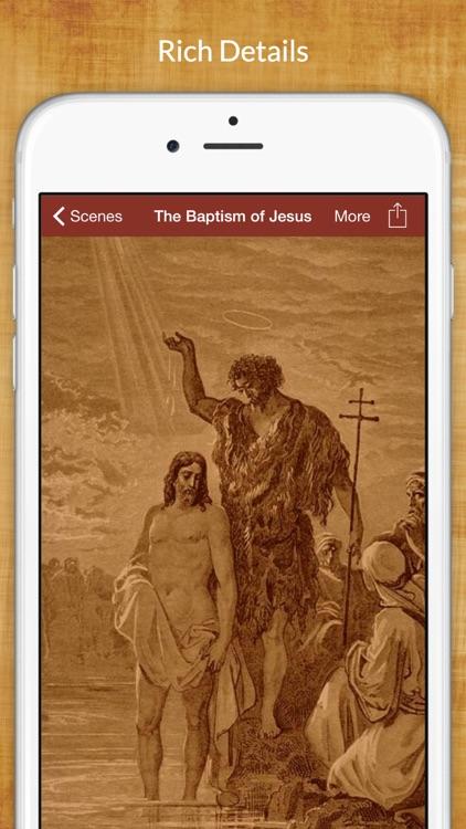 45 Bible Scenes screenshot-3