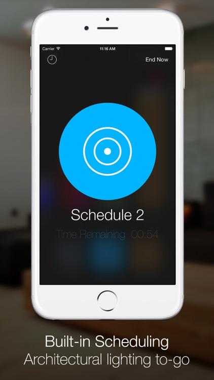 Luminair 3 - DMX/Art-Net/Smart screenshot-3
