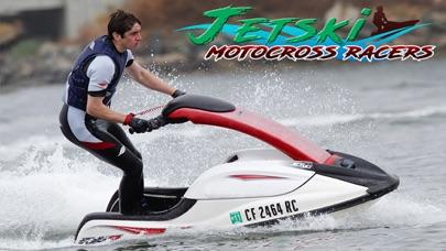 JETSKI MOTOCROSS RACER - Free Jetski Racing Games