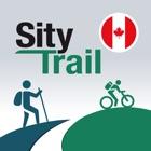 SityTrail Canada icon