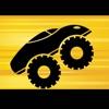 Indy car uphill climb 4x4 drive rush offroad racer