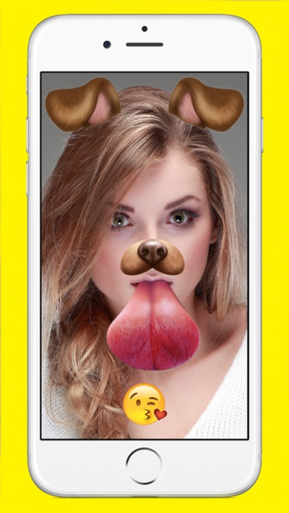 Pro Filters for Snapchat