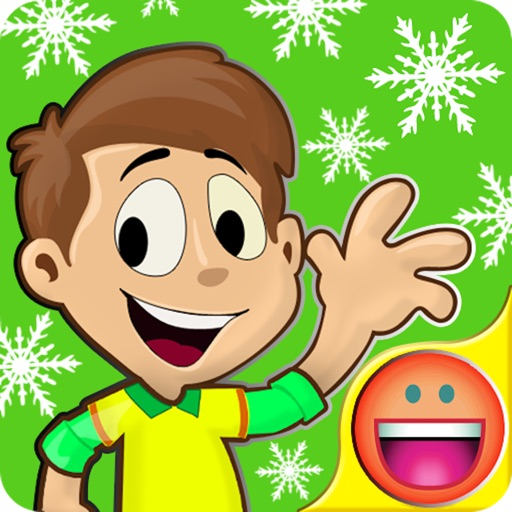 Dress Me Up - Designer Kid's HD Lite