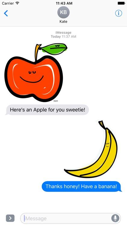 FruitCute