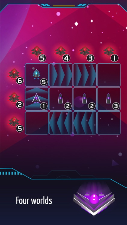 2001 Space Puzzle screenshot-3