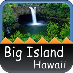 Big Island - Hawaii Offline Travel Guide