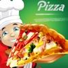 Food Court Pizza 三明治 餐厅 争 自助餐馆 超 厨师 夺食品 法庭 发热