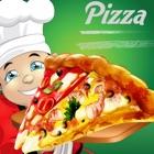 Food Court Pizza 三明治 餐厅 争 自助餐馆 超 厨师 夺食品 法庭 发热 icon