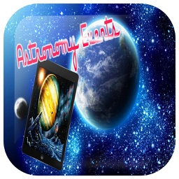 App Guide for Astronomy Events with Push