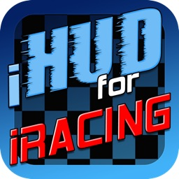 iHUD for iRacing . Virtual Dashboard for iRacing