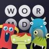 WordMonsters - Challenging word puzzles - iPhoneアプリ