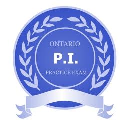 Ontario P.I. Practice Exam