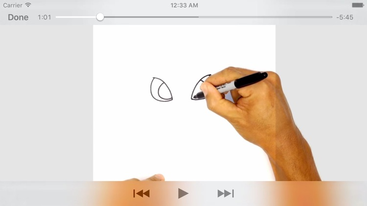 How to Draw Cartoons Step By Step Easy