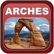 Arches National Park app review