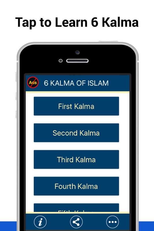 6 Kalma of Islam - Online Game Hack and Cheat | Gehack com