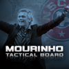 Mourinho Tactical Board NSCAA