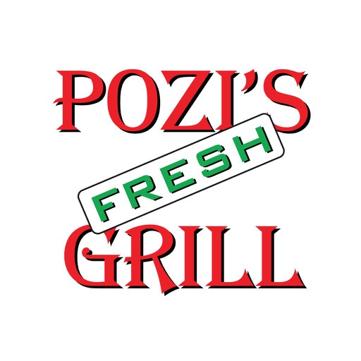 Pozi's Fresh Grill