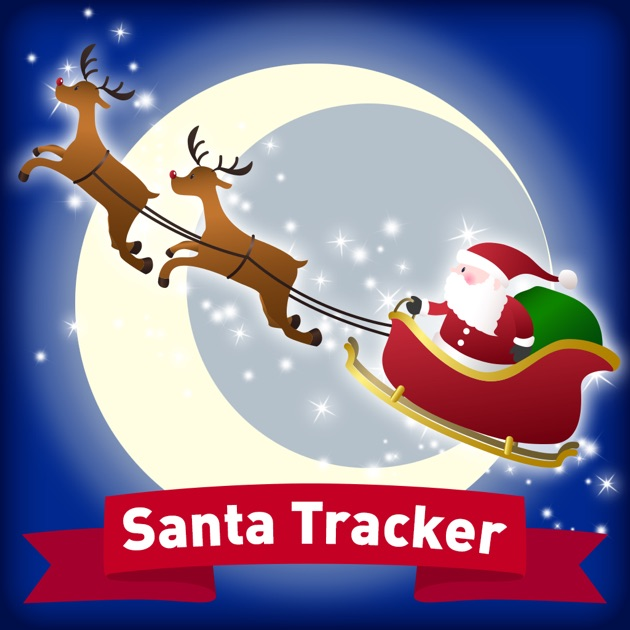 santa tracker where is santa claus on the app store - Where Can I Find Santa Claus