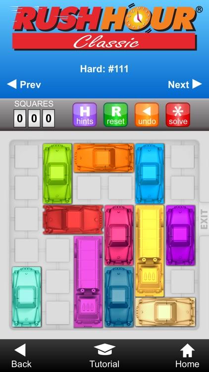 Rush Hour screenshot-4