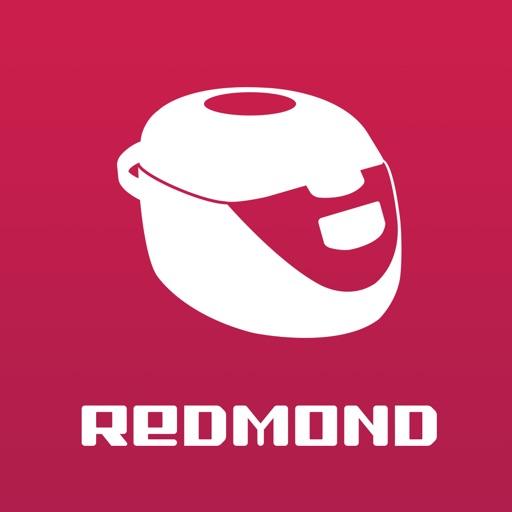 NEW Готовим с REDMOND
