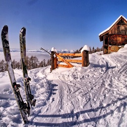 Ski Resorts USA