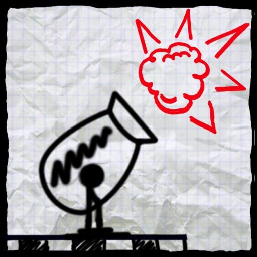 Nuclear Ragdoll