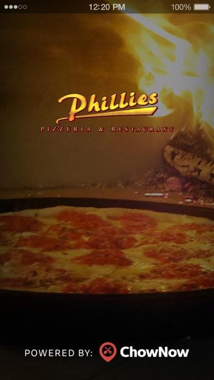 Phillie's Pizzeria