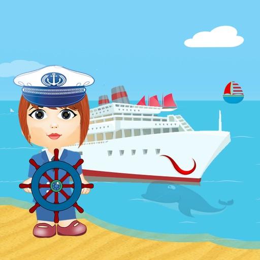 Cruise Kids Holiday Ship