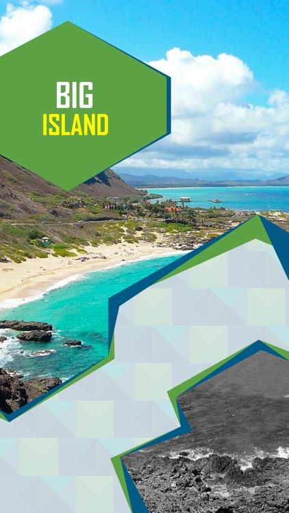 Tourism Big Island